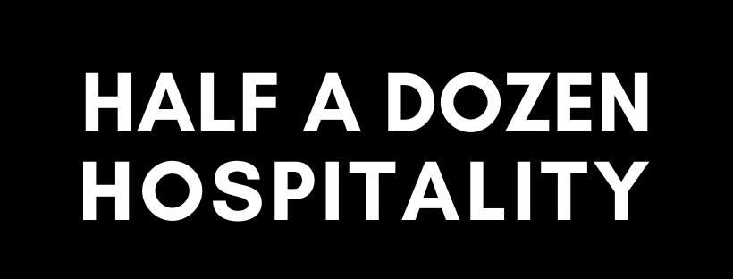 Half a Dozen Hospitality Podcast